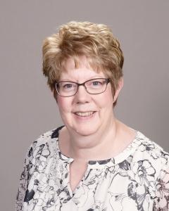 Sonja Lougheed