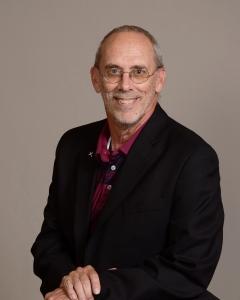 Pastor Tim Stoa